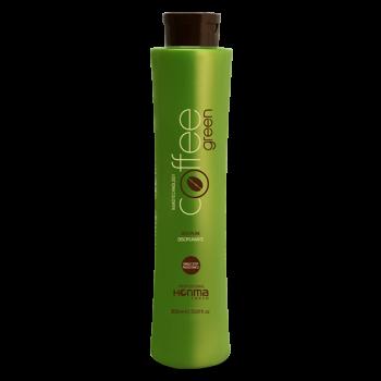 Активный био-протеиновый состав Coffee Green HONMA TOKYO