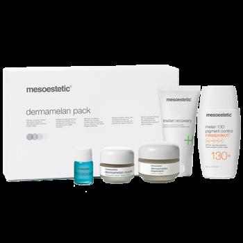 Депигментирующая программа Dermamelan pack MESOESTETIC
