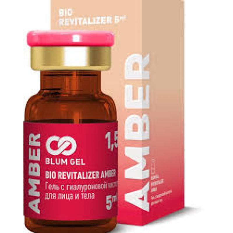 BIOREVITALIZER AMBER 1.5% BLUM COSMETICS