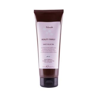 Маска для непослушных волос Ph 5,0 Sweet Relax Pak NOOK