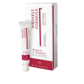 Дневной крем Wrinkle 7 Days of treatment Histomer