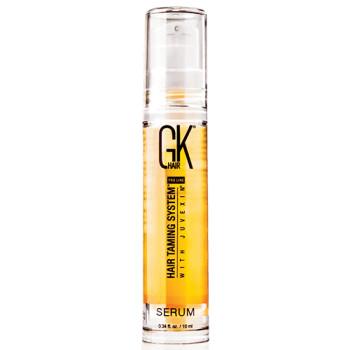 Сыворотка для волос Serum с аргановым маслом GLOBAL KERATIN
