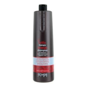 Энергетический шампунь против выпадения волос Energy Shampoo ECHOSLINE