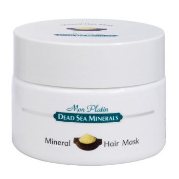 Маска для волос с минералами DSM MON PLATIN