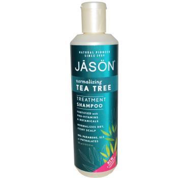 Шампунь Чайное дерево JASON