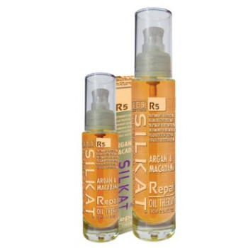 R5 Oil Therapy (pH=6) Мультифункциональное масло BES