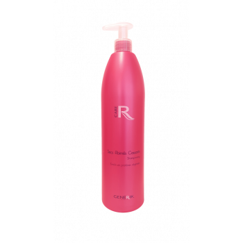 Шампунь, обогащенный кератином и аминокислотами, для сухих и поврежденных волос GENERIK
