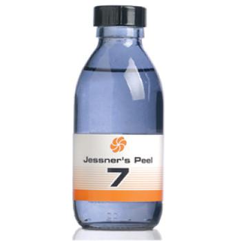 РАСТВОР ДЖЕССНЕРА 7% JESSNER`S PEEL 7% PH2,1 ALLURA ESTHETICS
