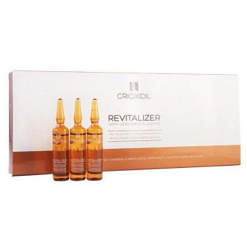 Ревитализатор Revitalizer CRIOXIDIL