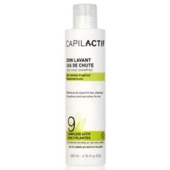 Шампунь против выпадения волос для чувствительной кожи головы COIFFANCE