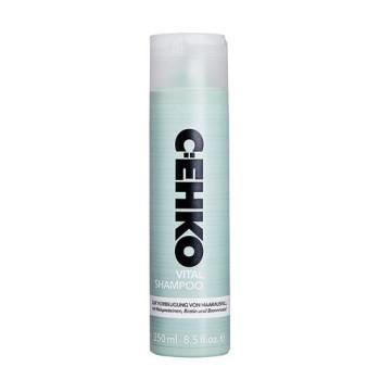 Шампунь Vital против выпадения волос CEHKO