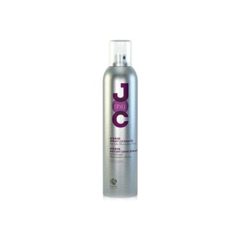 Спрей-блеск Мирроу Сандал, Филодерон, Ячмень (Joc Style   Mirror Istant Shine Spray) with Oriental Es Barex (Барекс)