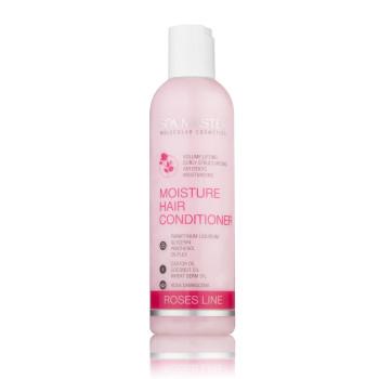 Увлажняющий бальзам для волос с экстрактом Болгарской розы MOISTURE HAIR CONDITIONER SPA MASTER PROFESSIONAL