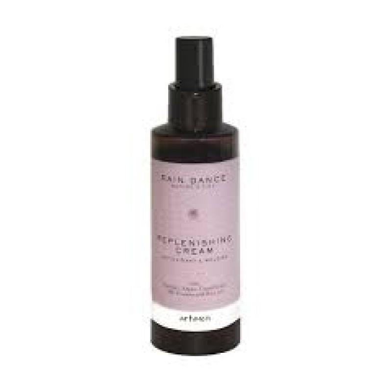 Наполняющий волосы крем Rain Dance Replenishing Cream Oil ARTEGO