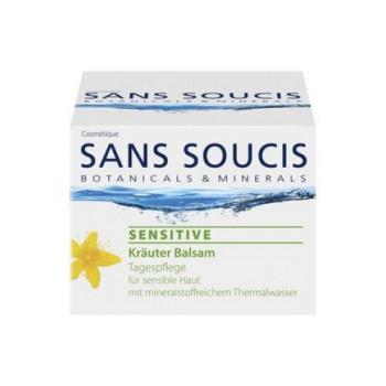 Крем-бальзам травяной дневной Herbal Day Balm SANS SOUCIS