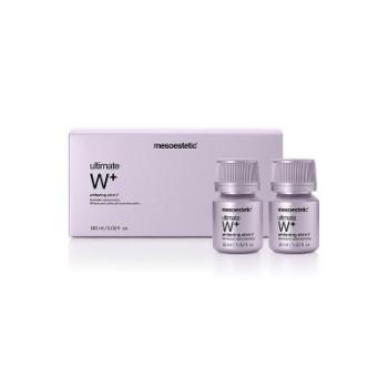 Ultimate W+ whitening elixir Питьевой эликсир Mesoestetic