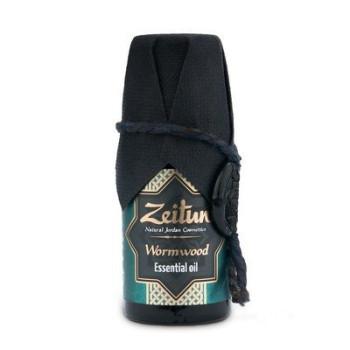 Эфирное масло Полыни ZEITUN