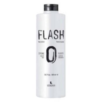 Средство косметическое для химической завивки Flash 0 LENDAN