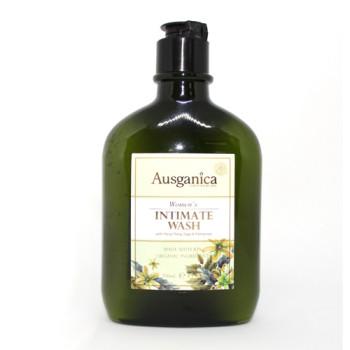 Органический гель для интимной гигиены AUSGANICA