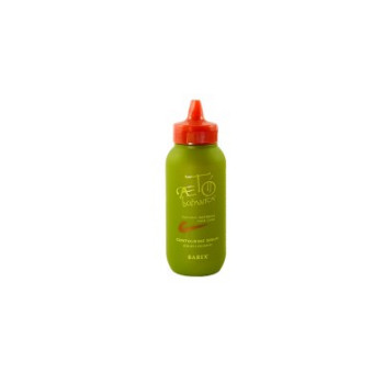 Шампунь укрепляющий с экстрактом бамбука и юкки (Aeto | Fortifying shampoo Bambooand Yucca) Barex (Барекс)