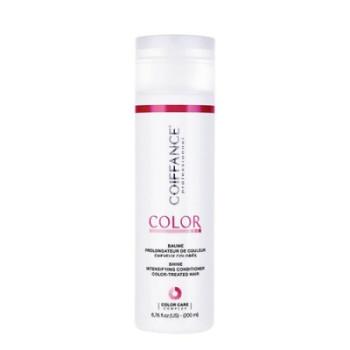 Кондиционер для придания блеска окрашенным волосам BAUME PROLONGATEUR DE COULEUR COIFFANCE
