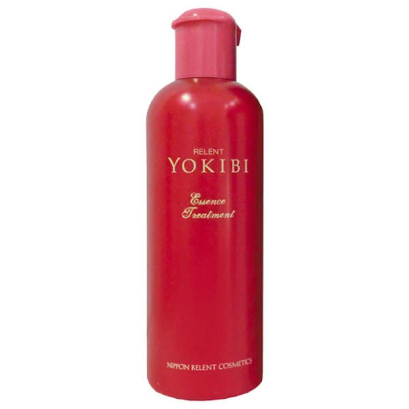 Восстанавливающий эссенция-кондиционер для волос Ёкиби Релент Relent Yokibi Essence Treatment RELENT
