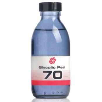 ГЛИКОЛЕВЫЙ ПИЛИНГ 70% GLYCOLIC PEEL 70% PH 0,5 ALLURA ESTHETICS
