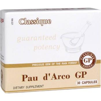 Pau d'Arco GP (Пау дАрко Джи Пи) SANTEGRA