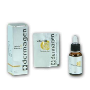 Vitamin C 15% Сыворотка с витамином С 15% DERMAGENETIC