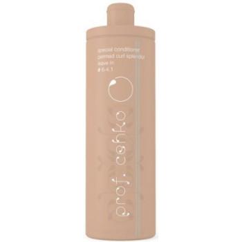 Специальный кондиционер для волос после завивки Special conditioner permed curl splendor leave in CEHKO