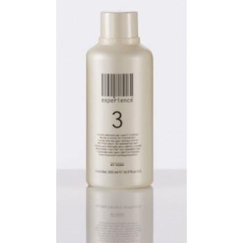 Химический состав для поврежденных волос №3 Experience BY FAMA PROFESSIONAL