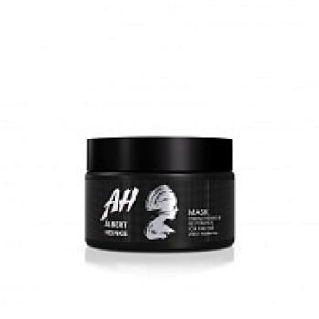 Маска для восстановления и укрепления тонких волос ALBERT HEINKE EGOMANIA
