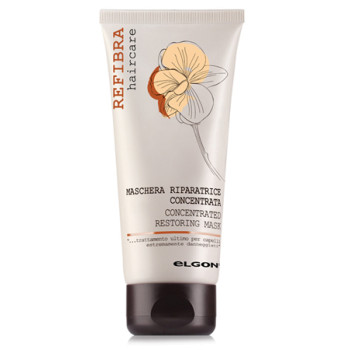 Маска 'Интенсивное восстановление' Concentrated Restoring Mask ELGON
