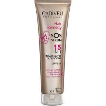 Сыворотка 15 в 1 Hair Remedy SOS Serum CADIVEU