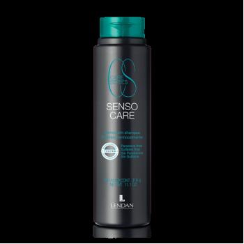 Шампунь для чувствительной кожи головы Комфорт Dermocalm Shampoo Senso Care LENDAN