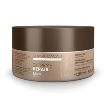 Маска экстремальное восстановление Extreme Repair Mask CADIVEU