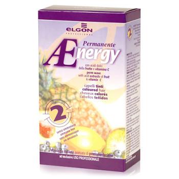 Набор для химической завивки AENERGY №2 ELGON
