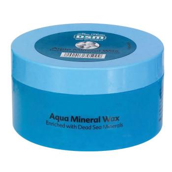 Аква минерал вакс для укладки волос DSM MON PLATIN