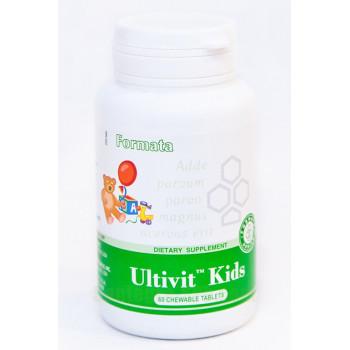 Ultivit Kids (Ультивит Кидс) SANTEGRA