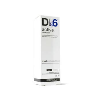 Active Day lotion D5.6 Лосьон против перхоти NAPURA