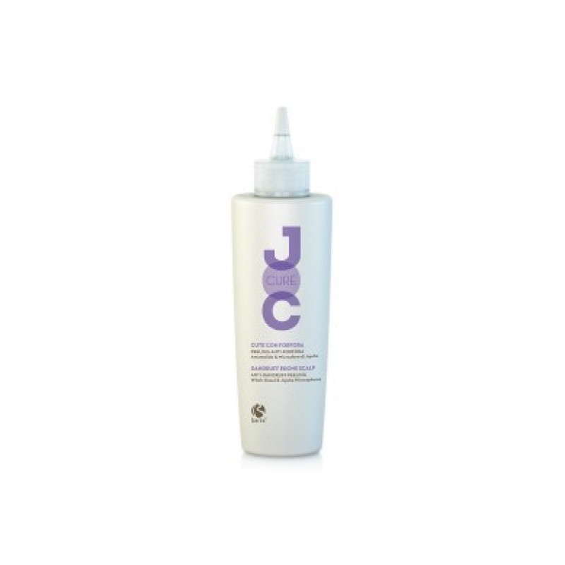 Отшелушивающий гель Гамамелис вергинский, Микросферы (Joc Cure / Anti-Dandruff Peeling) Barex (Барекс)