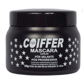 Маска для увлажнения и разглаживания волос Pos Selante Hidratacao COIFFER