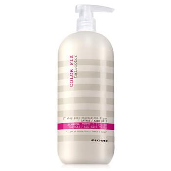 Color Fix Shampoo Шампунь ELGON