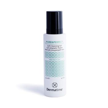PURE&PERFECT Soft Cleansing Gel - Мягкий очищающий гель DERMATIME