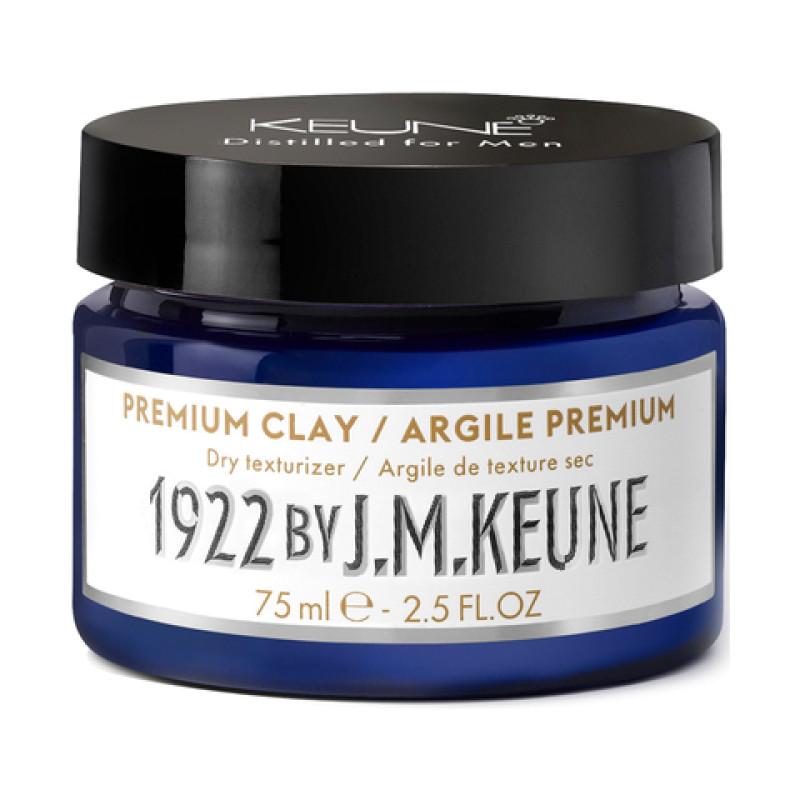 1922 Премиум глина KEUNE