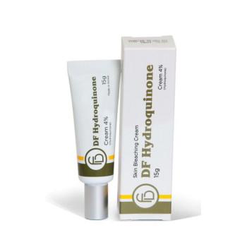 Крем от пигментации кожи Hydroquinone Cream (Гидрохинон 4%) DOCTOR FILLER