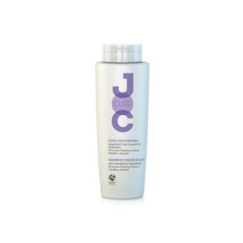 Шампунь против перхоти Пироктон оламин, Исландский лишайник, Ментол (Joc Cure / Anti-Dandruff Shampoo) Barex (Барекс)