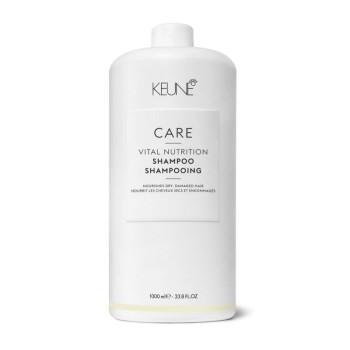 Шампунь Основное питание CARE Vital Nutrition Shampoo KEUNE