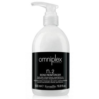 OMNIPLEX N.2 Средство для защиты и восстановления после химического воздействия FARMAVITA