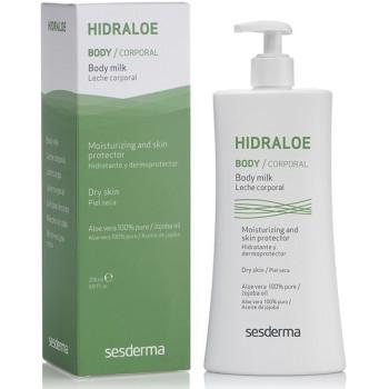Hidraloe Body Milk Молочко для тела SESDERMA